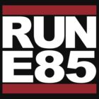 RUN E85 by hoddynoddy