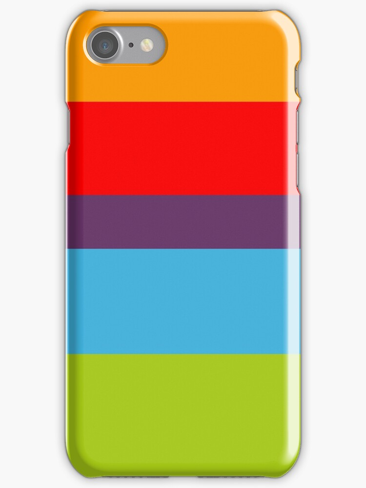 Decor II [iPhone / iPod Case and Print] by Damienne Bingham