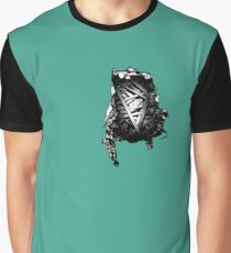 Knotted Up Inside Graphic T-Shirt