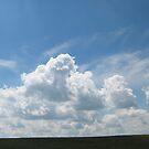 Midwest Sky by Adasyd