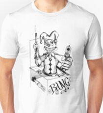 Jack the Gunslinger T-Shirt