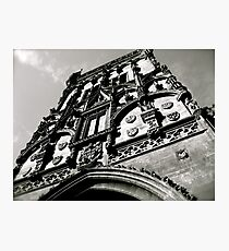Archway Photographic Print