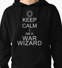 Keep Calm I am a War Wizard T-Shirt