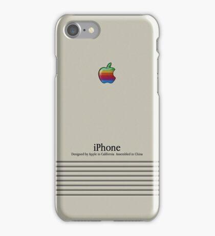 Macintosh iPhone Case iPhone Case/Skin