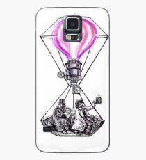 The Adventurers Case/Skin for Samsung Galaxy