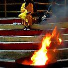 Flames of Faith by Tamara Travers