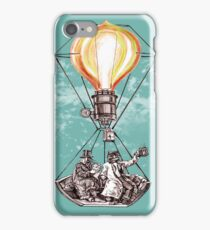 The Adventurers of the Sun and Sky iPhone Case/Skin