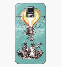 The Adventurers of the Sun and Sky Case/Skin for Samsung Galaxy