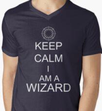 Keep Calm I am a Wizard T-Shirt