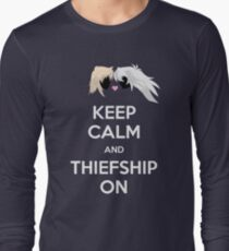 Thiefshipping Long Sleeve T-Shirt