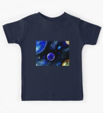 The Blue Planet Kids Tee