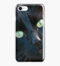 Cateyes iPhone Case/Skin