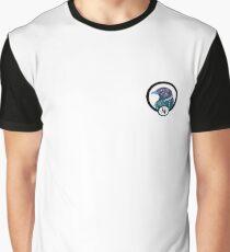 Hugin  Graphic T-Shirt