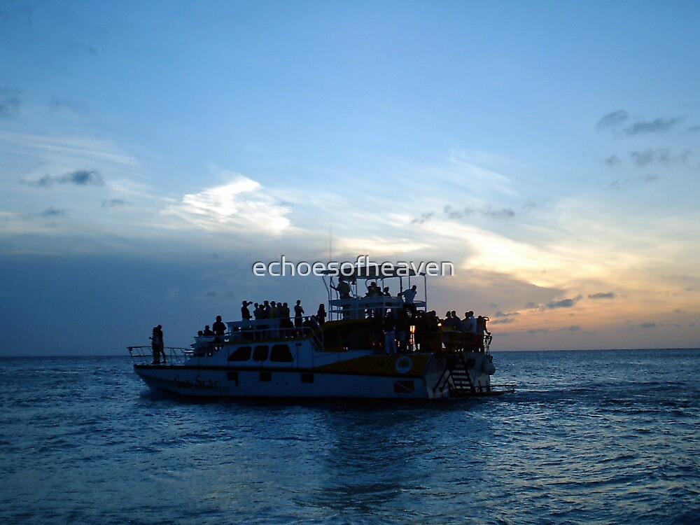 """Aruba Sunset Tour""  by Carter L. Shepard by echoesofheaven"