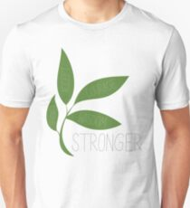 TK Alum Serenity Prayer T-Shirt