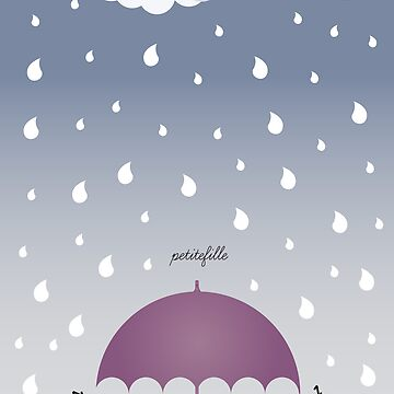Oh, rainy day! by stfuamie