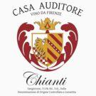 Vino Auditore  by Rachael Thomas