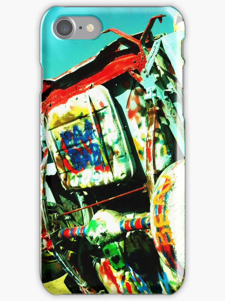 Alien Cadillac by amaeye