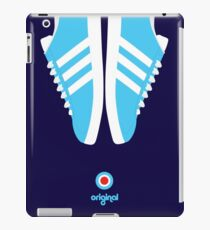 Original Kicks iPad Case/Skin