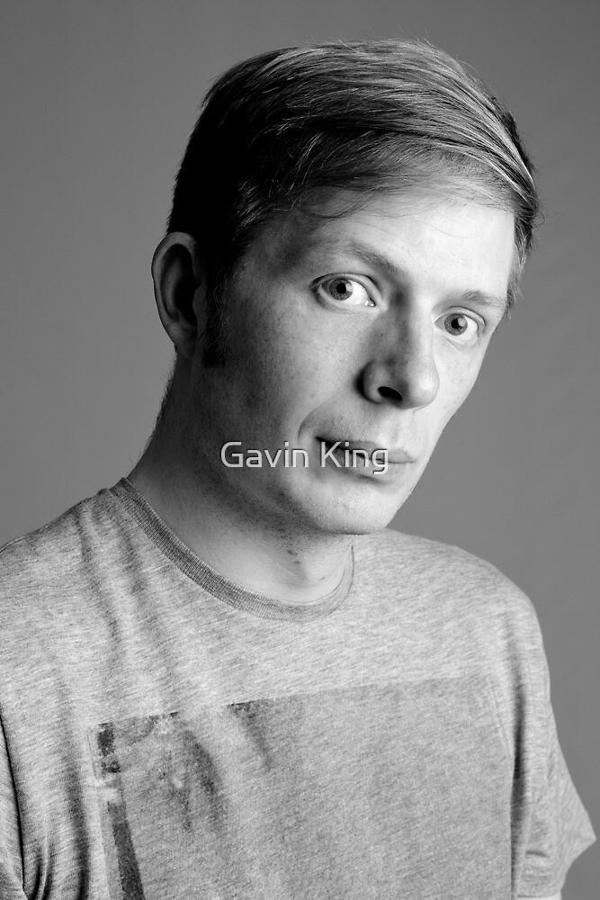 Self by Gavin King