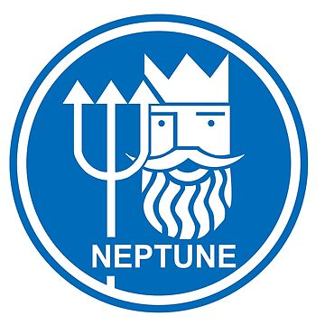 Neptune Motor Oil by PumpingGas