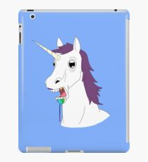 Dumb Unicorn  iPad Case/Skin