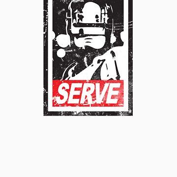 Serve the Public Trust by justinglen75
