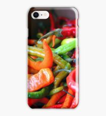 Spicy! iPhone Case/Skin