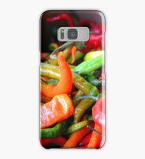 Spicy! Samsung Galaxy Case/Skin