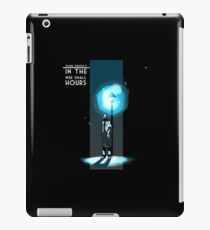 Frank Sinatra - In The Wee Small Hours. iPad Case/Skin