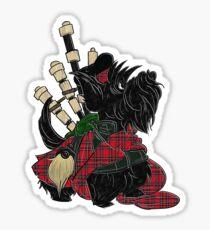 Scottie Piper Sticker