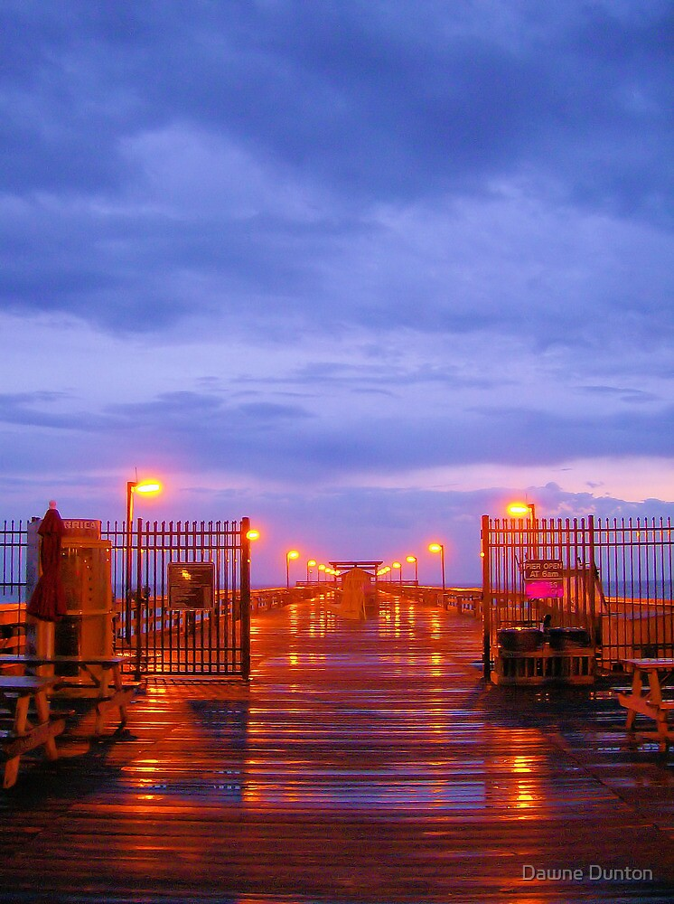After The Rain by Dawne Dunton
