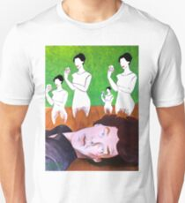 Wicked Game - Over Unisex T-Shirt