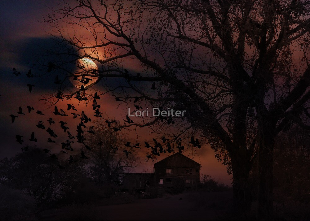 Tonight is the night... by Lori Deiter