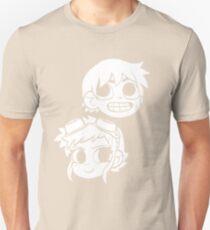 2-Up! T-Shirt
