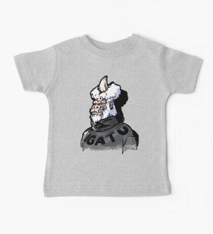 Mugato (Zoolander and Kirk's Worst Nightmare!) Kids Clothes