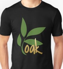 TK Alum Oak T-Shirt