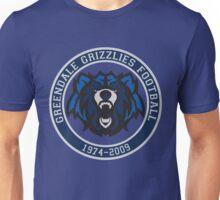 Remember the Grizzlies Unisex T-Shirt
