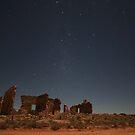 5-billion Star Hotel, Farina by Tim Coleman
