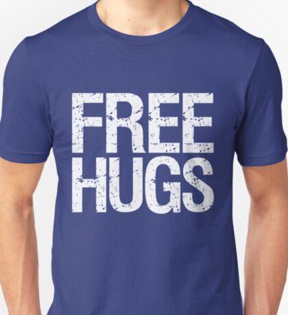 Free Hugs (White) T-Shirt