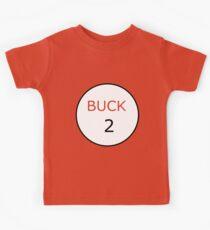 Buck 2 Kids Clothes