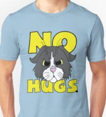 No Hugs. T-Shirt