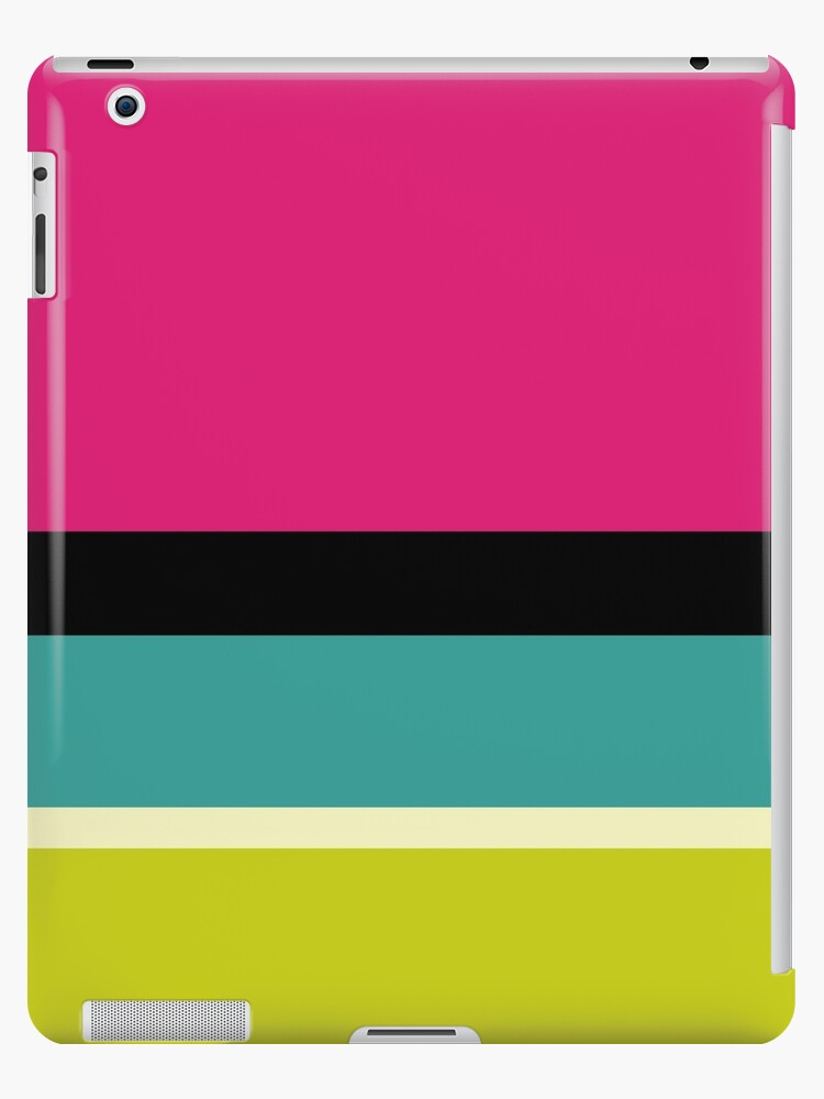 Decor VII [iPhone / iPad / iPod Case] by Damienne Bingham