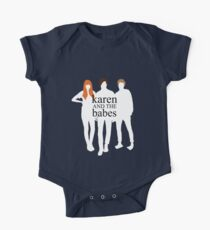 Karen and the Babes Kids Clothes