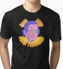 PARTY CHOMSKY Tri-blend T-Shirt