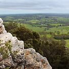 Mount Barker Summit, South Australia by Michael Humphrys