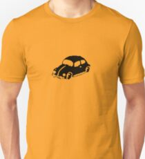 Camiseta unisex VW Beetle