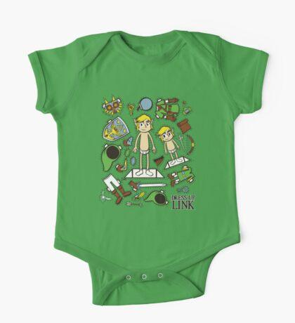 Dress up Link Kids Clothes