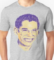 Bill Haverchuck Unisex T-Shirt
