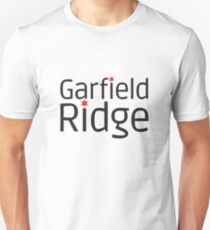 Garfield Ridge Neighborhood Tee Unisex T-Shirt